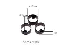 sc-575  G5 硅胶按键
