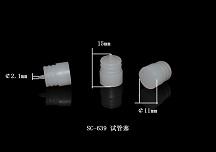 sc-639  硅胶包装管塞