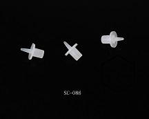 sc-086   硅胶丁字塞