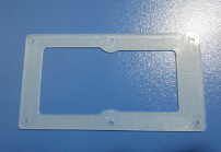 sc-383  硅胶垫