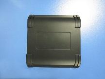sc-043   硅橡胶光碟盒