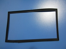 sc-092   方形硅胶密封垫