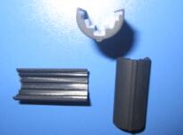 sc-602   按键安全橡胶夹